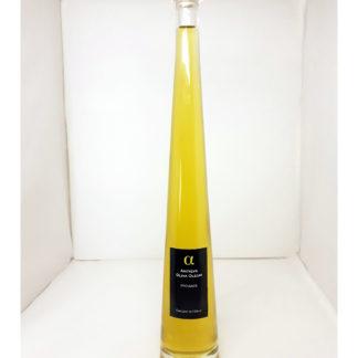 bouteille de 105ml d'Huile d'Olive Antique (Alpha, Antiqva Oliva Oleum) par Comptoir de l'Olivier
