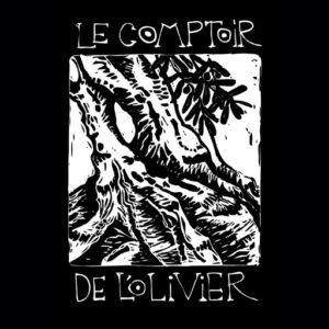 logo de Le Comptoir de l'Olvier, Producteur d'huile d'olive de Provence et de savons, bio avec Amour!